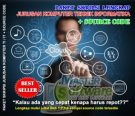 Paket Skripsi Teknik Informatika Plus Source Code