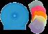 Kotak DVD/CD/VCD Slim Plastik